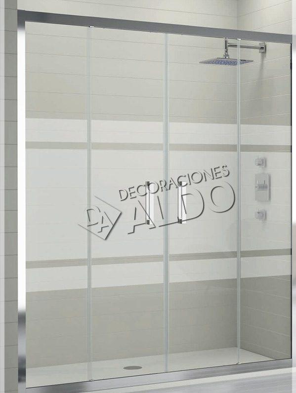 puertas para ducha